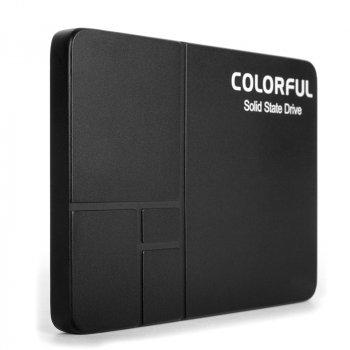 Твердотільний накопичувач SSD COLORFUL SL500 320GB