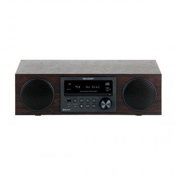 Аудіосистема SONY All-in-one Hi-Fi Sound System (XL-BB20D(BR))