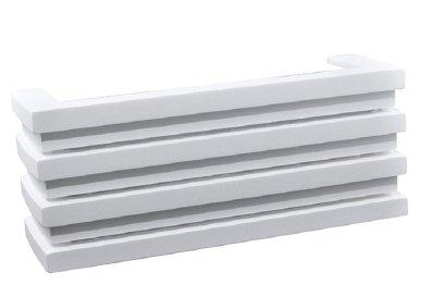 Настінний світильник Polux 206732 Віяр