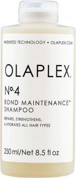 Шампунь для волос Olaplex Bond Maintenance Shampoo No. 4 250 мл (896364002428)