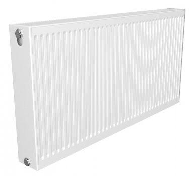 Радиатор Quinn Integrale V11 400 x 400 нижнее подключение (Q11404VSKD)