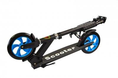 Самокат Scale Sports SS-05 Чорний