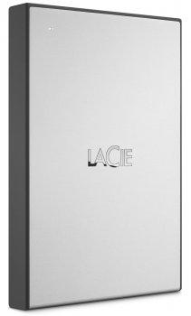 """Жорсткий диск LaCie USB 3.0 Drive 2TB STHY2000800 2.5"""" USB 3.0 External"""
