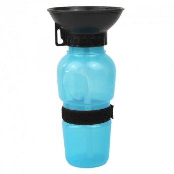Поїлка дорожня для собак Aqua Dog kettle