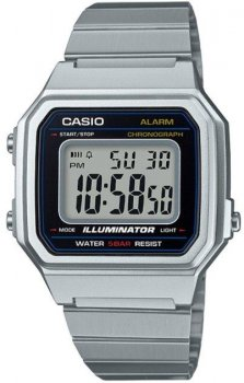 Мужские часы CASIO B650WD-1AEF