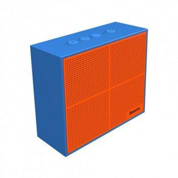 Портативна колонка Baseus Encok E05 Blue (NGE05-03)