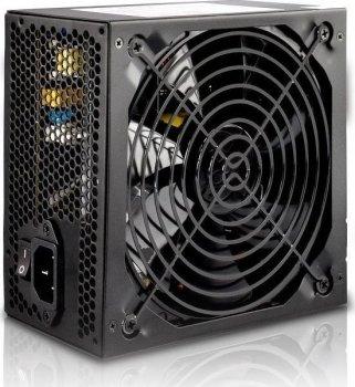 Блок живлення Crono PS600Plus-B/Gen2 600W
