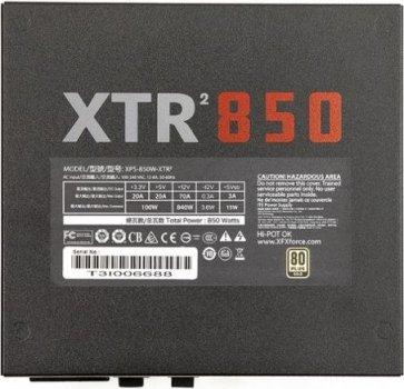 Блок живлення XFX XTR2 850W P1-0850-XTR2