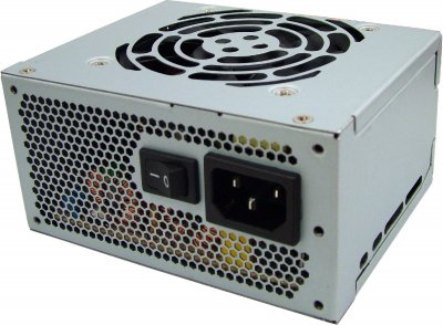 Блок живлення Fortron SFX 300W micro ATX 80+ Bronze (FSP300-60GHS)
