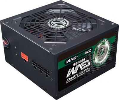 Блок живлення Zalman ZM500-GVM 500W