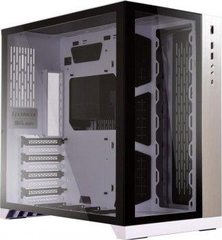 Корпус Lian Li Dynamic, White (PC-O11DW)