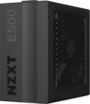 Блок живлення Nzxt E Series 500W (NP-1PM-E500A)