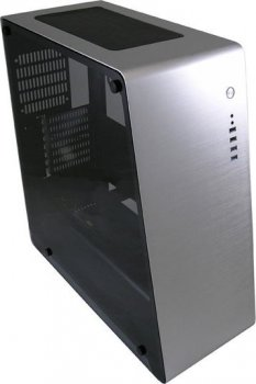 Корпус LC-Power Gaming 981S Silverback (Gaming 981S - Silver)