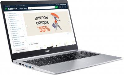 Ноутбук Acer Aspire 5 A515-55G (NX.HZFEU.009) Pure Silver Суперціна!!!