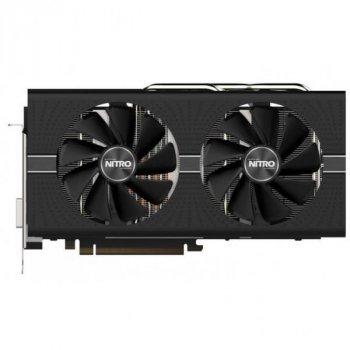 Відеокарта Sapphire Radeon RX 580 8192Mb NITRO+ (11265-01-20G)