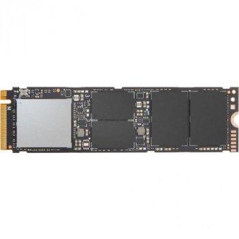 Накопитель SSD M.2 2280 128GB INTEL (SSDSCKKW128G8X1)