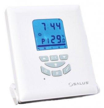Программируемый терморегулятор Salus - недельный (T105)