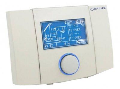 Контроллер для солнечных коллекторов Salus PCSol 200 Basic (PCSol 200 Basic)