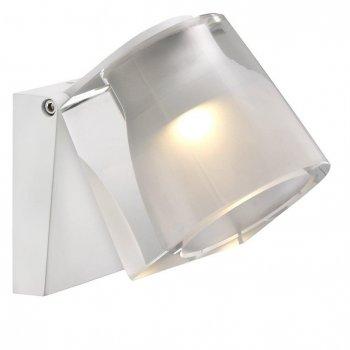 Настінний світильник Nordlux 83051001 Ip S12 (White)