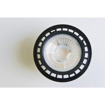 Світлодіодна лампа Azzardo Lampa Led 17W G5,3 Black 4000 (Ll253172)