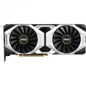 Видеокарта MSI GeForce RTX2080 Ti 11Gb VENTUS OC (RTX 2080 Ti VENTUS 11G OC)