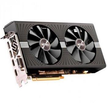 Відеокарта Sapphire Radeon RX 590 8192Mb NITRO+ (11289-05-20G)