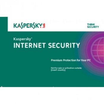 Антивірус Kaspersky Internet Security 2018 Multi-Device 2 ПК 1 рік Renewal Card (5060486858194)