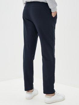 Спортивні штани ROZA 181117 Темно-сині