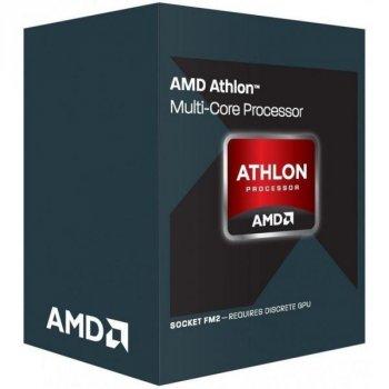 Процесор AMD Athlon ™ II X4 870K (AD870KXBJCSBX)
