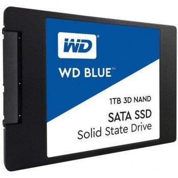 "Накопичувач SSD 2.5"""" 1TB Western Digital (WDS100T2B0A)"