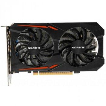 Відеокарта GIGABYTE GeForce GTX1050 3072Mb WINDFORCE2X OC (GV-N1050OC-3GD)