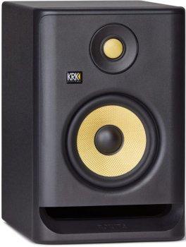 KRK Systems Rokit 7 G4 Black (228359)