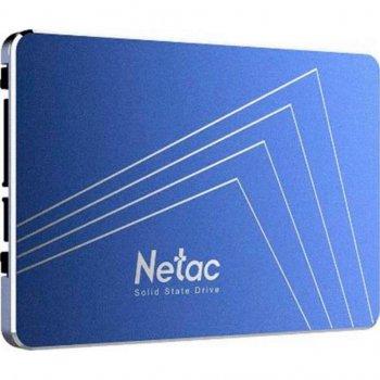 "Накопичувач SSD 2.5"" 120GB Netac (NT01N535S-120G-S3X)"