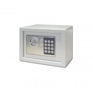 Сейф мебельный SteelNet SN-МС-17Е-7035 (me-28690)