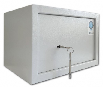 Сейф мебельный SteelNet SN-20К-7035 (me-28686)