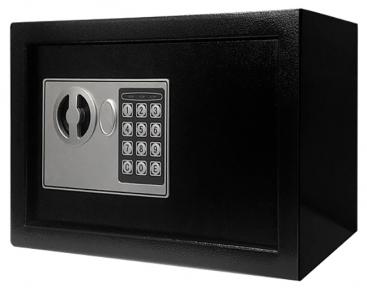 Сейф мебельный SteelNet SN-MC-20E-9005 (me-28682)