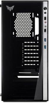 Корпус Crown CMC-GS10Z 600 Вт Black (CMC-GS10Z 600W PLUS)