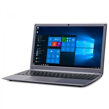 Ноутбук Yepo 737i Gray (8GB/512GB) (YP-102357)
