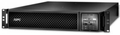 APC Smart-UPS SRT 1000 ВА (SRT1000RMXLI)