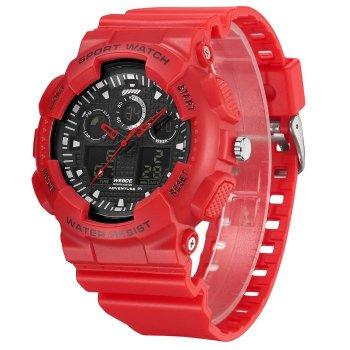 Детские часы Weide Red