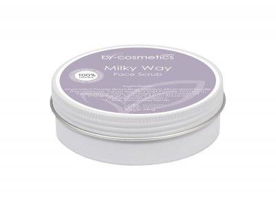 Скраб для лица by-cosmetics Milky Way 75 г (5189085)