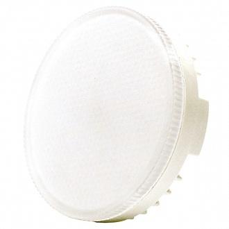 Лампа LED Светкомплект GX53 A 6 Вт 3000 K тепле світло (NL30514626)
