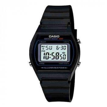 Мужские часы Casio W-202-1AVEF