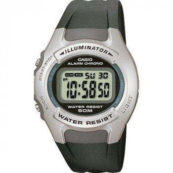 Мужские часы Casio W-42H-1AVES