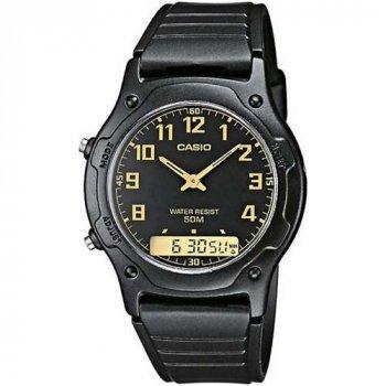 Мужские часы Casio AW-49H-1BVEF
