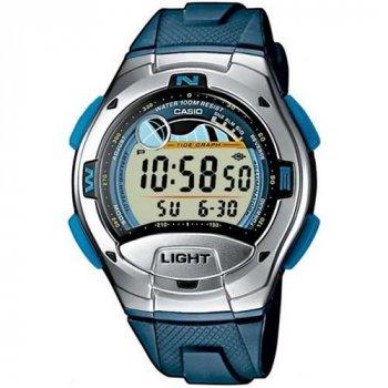 Мужские часы Casio W-753-2AVEF
