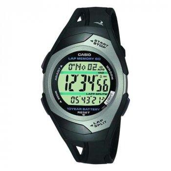 Женские часы Casio STR-300C-1