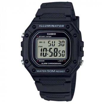 Мужские часы Casio W-218H-1AVEF