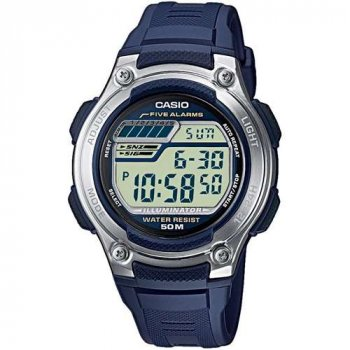 Мужские часы Casio W-212H-2AVEF