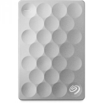 Seagate Backup Plus Ultra Slim Platinum (STEH1000200)